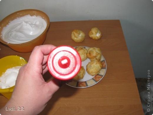 Предлагаю приготовить вкусные  пирожные. фото 14