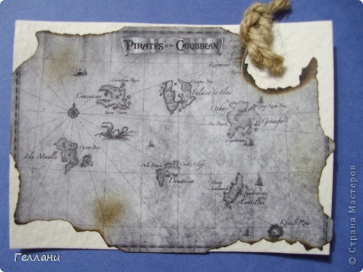 Вот такие пиратские карточки получились.Право выбирать первыми у Улик и Лучик фото 5