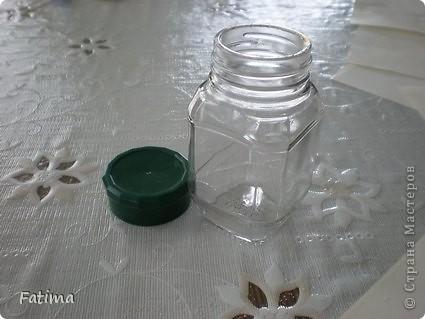 Песочные бутылочки и баночки всегда мне нравились, но долго окрашивать соль времени не было. И вот недавно в инете наткнулась на такой способ и сделала к нему МК фото 3