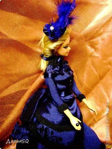 Вот она истинная дама голубых кровей фото 2
