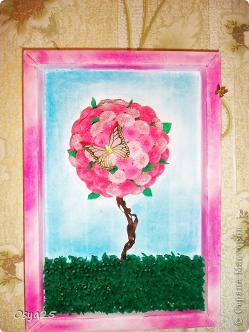 Цветок для сестры. фото 1