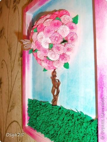 Цветок для сестры. фото 2