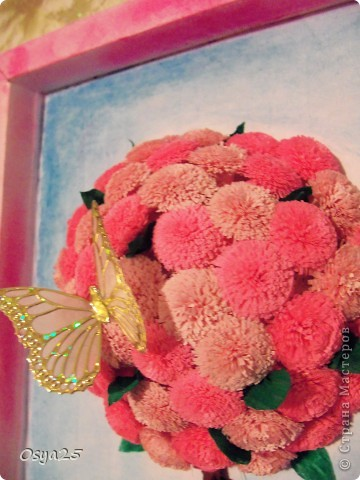 Цветок для сестры. фото 3