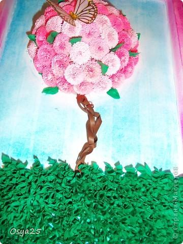 Цветок для сестры. фото 4