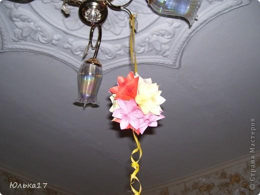 Прошу не судить строго, я только учусь. Баккишар зацвел замысловатыми цветочками.  Баккишар по МК Хельга Потаки  http://stranamasterov.ru/node/154490 Цветочки по МК asol1955  http://stranamasterov.ru/node/188269?tid=451 фото 3