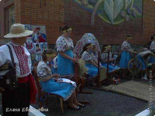 Каждый год у нас в мае проходит фестиваль народного творчества. Мы тоже решили поучаствовать. фото 36