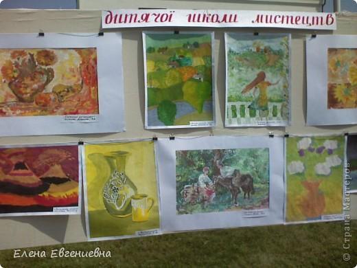 Каждый год у нас в мае проходит фестиваль народного творчества. Мы тоже решили поучаствовать. фото 43