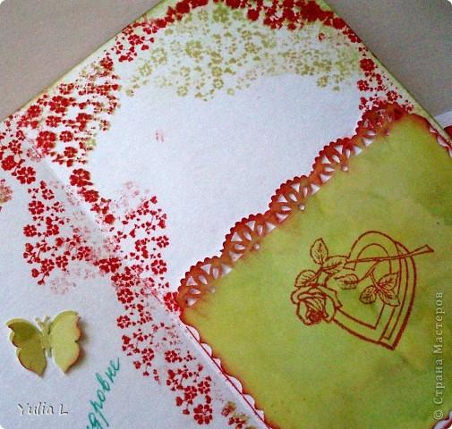 Еще две подарочные открытки к окончанию учебного года фото 6