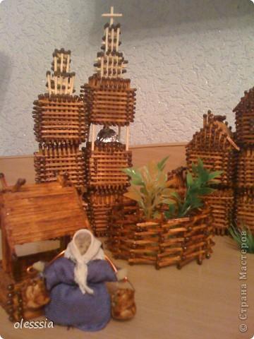 Деревушка. фото 9