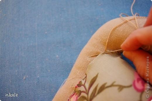 Одна из самых простых и самых популярных тильд -  Тильда Улитка.  Очень хороша для совместного творчества с ребенком - и просто для себя любимой)) Как выяснилось, многим кажется незаслуженно сложной в выворачивании и набивании;  поэтому - раскрываю секреты!  фото 10