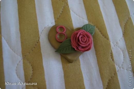 Подарок на  марта. фото 1