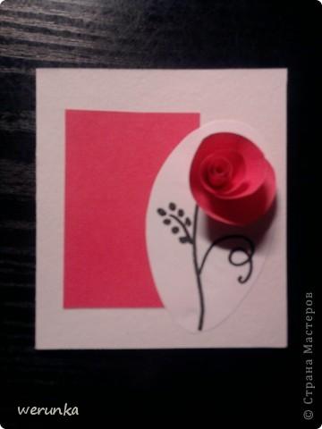 Мои открыточки. фото 2