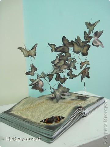 Каждый раз, читая книгу, нам открывается удивительный мир....  фото 1