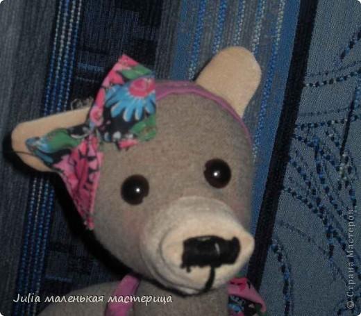 Мишка Ку фото 4