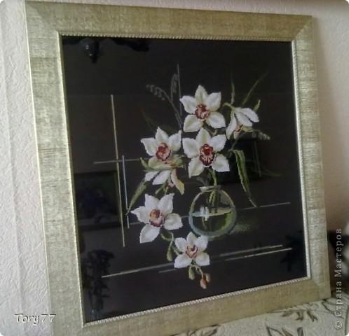 """Орхидеи от """"Риолис"""" и """"Моя голубка"""" от Золотого руна фото 3"""