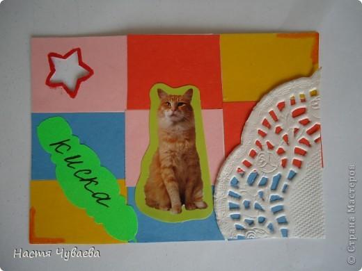 Мои карточки) Серия: Животные фото 5