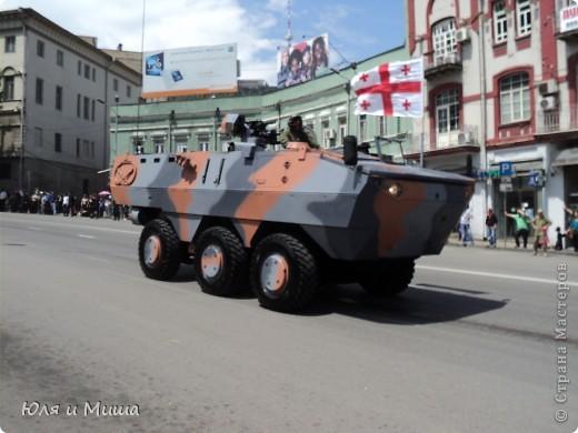 26 мая - День Независимости Грузии!  фото 7