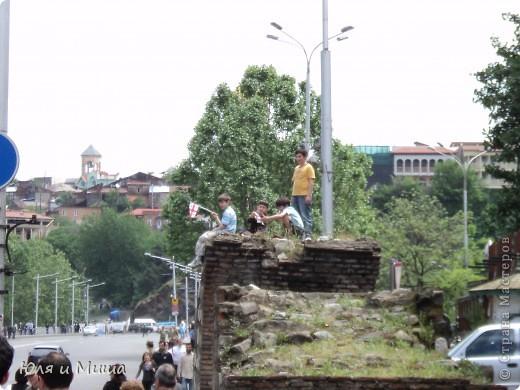 26 мая - День Независимости Грузии!  фото 1