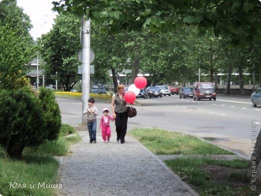 26 мая - День Независимости Грузии!  фото 3