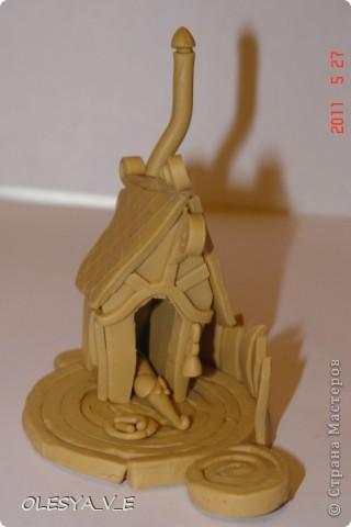 Пластилин скульптурный фото 2