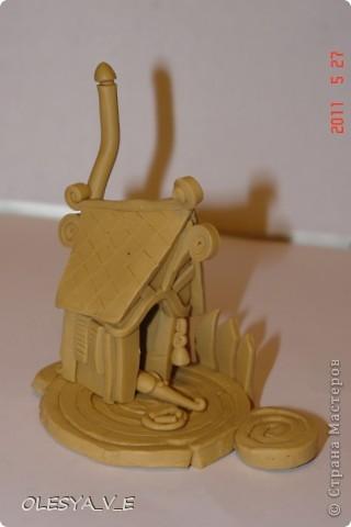 Пластилин скульптурный фото 3