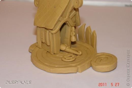 Пластилин скульптурный фото 1