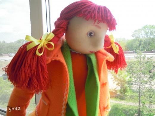 первая кукла фото 3