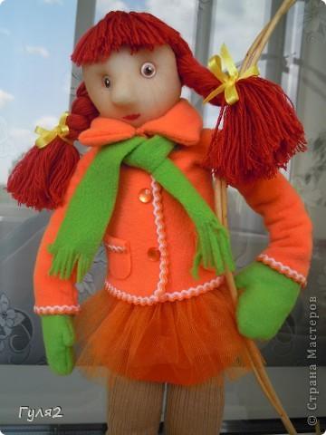 первая кукла фото 4