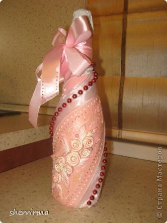 Бутылочки подарочные фото 4