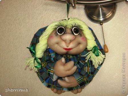 Куклы на удачу .. фото 7
