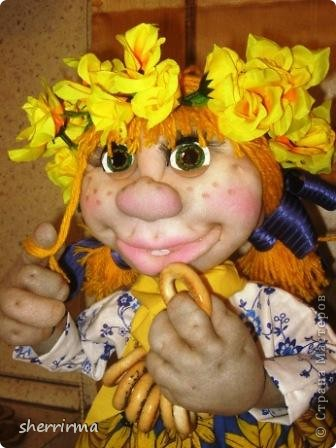 Солнечная девочка Тамара ))) фото 1