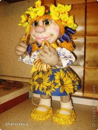 Солнечная девочка Тамара ))) фото 3