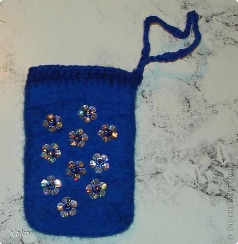 """Девочки, вот и мои валяшки! Не удивляйтесь, что все одного цвета: оторвалась на одной единственной покупке. Любимейшие тапочки (зношенные до """"дыр""""). За МК спасибо Kukushechka http://stranamasterov.ru/node/57767 фото 3"""