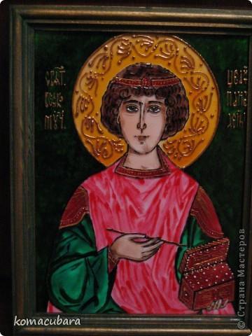 Слиянное око Богородица фото 7