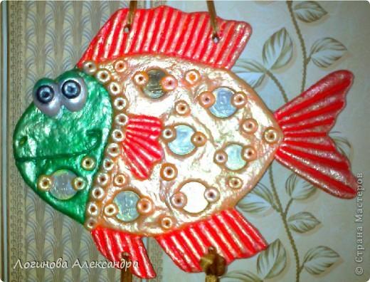 Мой денежный рыб!!!))) фото 1