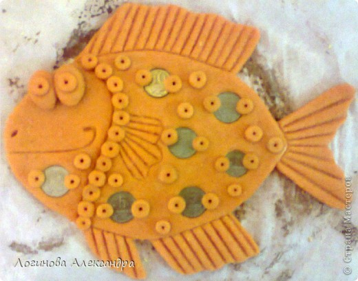 Мой денежный рыб!!!))) фото 3