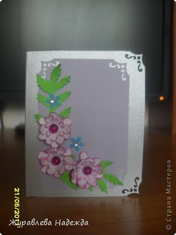 представляю вашему вниманию еще одну серию открыток. фото 8