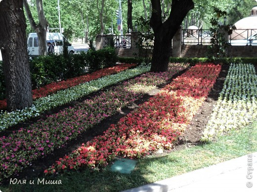 Кто не заблудился в улочках Тбилиси и пришел в назначенное место - приветствуем )) фото 7
