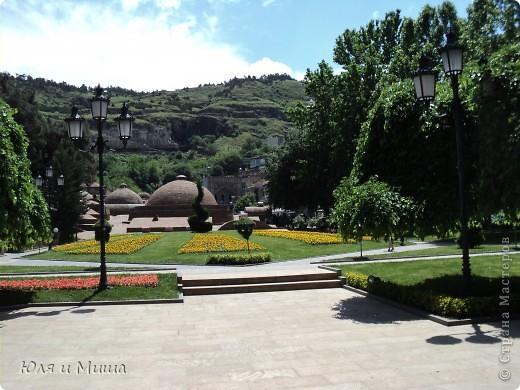 Кто не заблудился в улочках Тбилиси и пришел в назначенное место - приветствуем )) фото 11