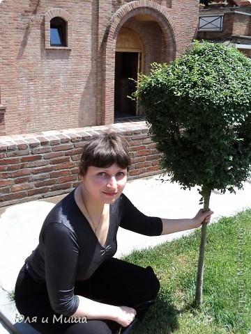 Кто не заблудился в улочках Тбилиси и пришел в назначенное место - приветствуем )) фото 13