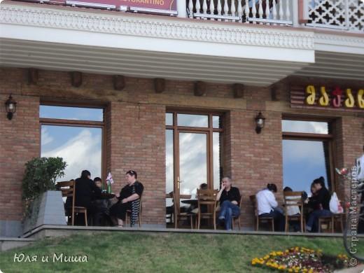 Кто не заблудился в улочках Тбилиси и пришел в назначенное место - приветствуем )) фото 21