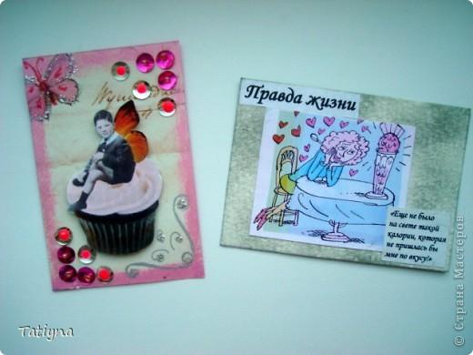 """вот и моя шоколадница, очень понравилась идея открыточки и шоколадницы в одном, для скромного и символичного  подарка то, что нужно!!!! Фотки не очень хорошие получились, т.к. делала буквально перед дарением, в """"полевых условиях"""", одаряемой очень понравилось!!!! Юлечка, спасибо большое за ссылку, http://translate.google.com/translate?hl=en&sl=pl&tl=ru&u=http%3A%2F%2Fi-lowe-scrap.blogspot.com%2Fsearch%2Flabel%2Fkartki%2520okoliczno%25C5%259Bciowe%3Fupdated-max%3D2010-08-03T11%253A21%253A00%252B02%253A00%26max-results%3D20&anno=2 и вдохновение!!!!! фото 11"""
