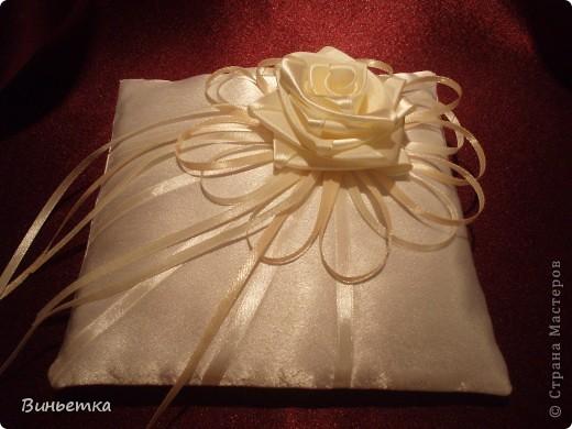 """Во время подготовки свадьбы дочи """"заболела"""" изготовлением свадебных аксессуаров. Мои первые работы:  фото 2"""