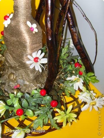 Ягодно-ромашковое лето тёплым солнышком согрето. фото 4