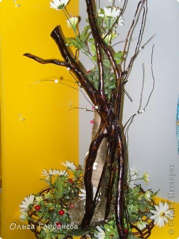 Ягодно-ромашковое лето тёплым солнышком согрето. фото 3
