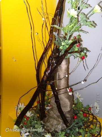 Ягодно-ромашковое лето тёплым солнышком согрето. фото 2