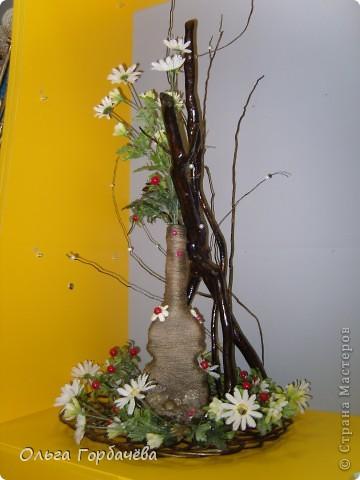 Ягодно-ромашковое лето тёплым солнышком согрето. фото 1