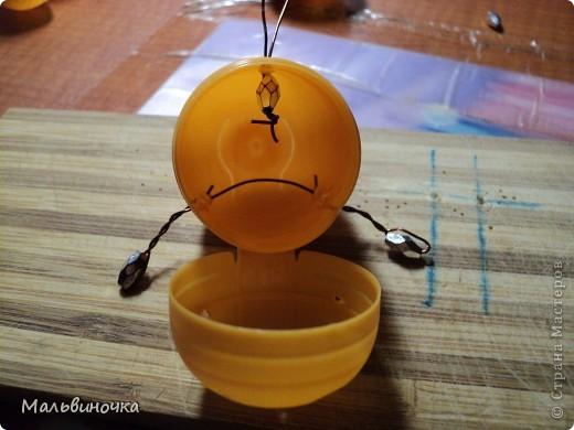 Хочу с Вами поделиться моим вариантом пчелок. фото 7