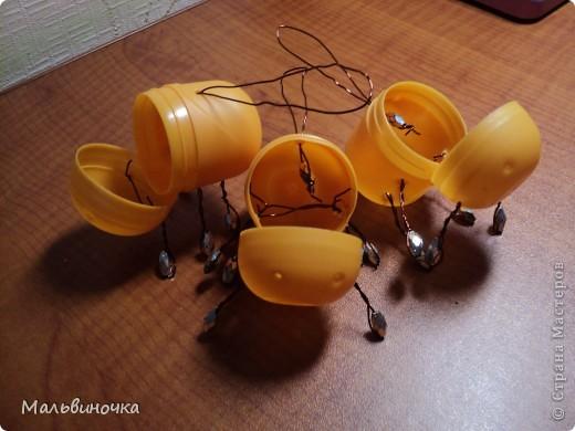 Хочу с Вами поделиться моим вариантом пчелок. фото 8