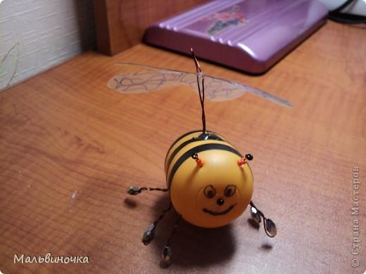 Хочу с Вами поделиться моим вариантом пчелок. фото 15
